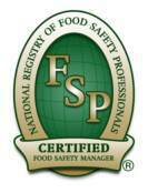 How Long Is A Food Manager Certification Good For